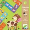 Djeco - Dominó Granja
