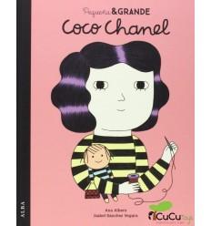 Pequeña y Grande: Coco Chanel, Cuento Infantil
