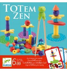 Djeco - Totem Zen, juego de habilidad