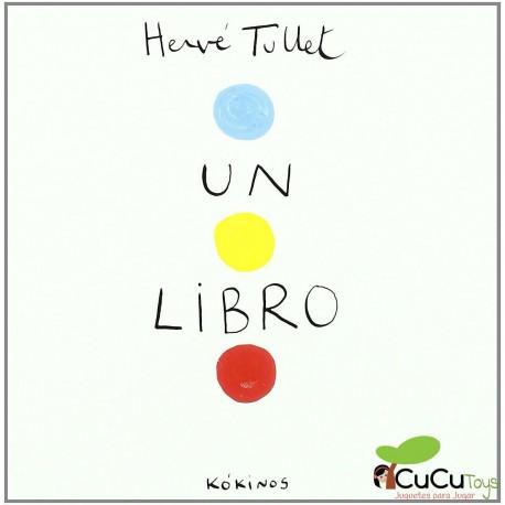 Un Libro - Hervé Tullet