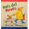 Anita Jeram - Inés del Revés, Cuento Infantil
