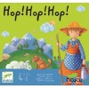 Djeco Hop hop hop, juego de mesa