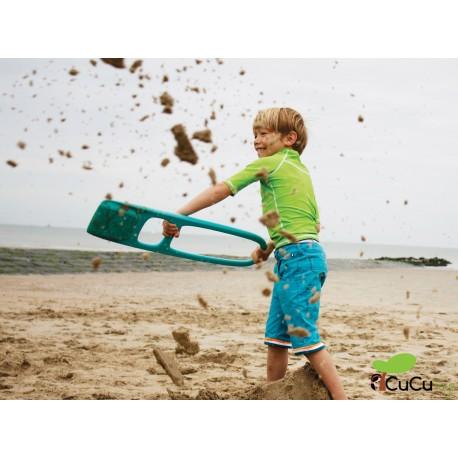 Quut - Pala de playa multifuncional