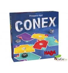 HABA - Conex, juego de mesa