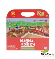 Tiger Tribe - Magna Carry Construcción