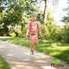 BuitenSpeel - Comba de saltar, juego de aire libre