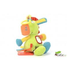 Dolce - Pony de actividades