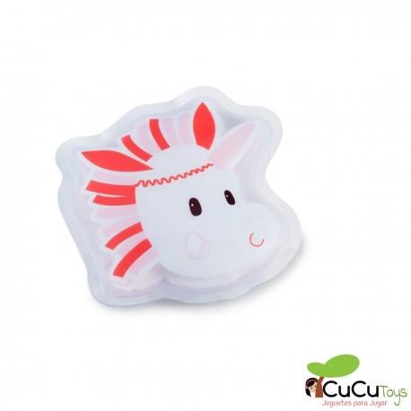 Lilliputiens - Pack de frío Louise la unicornia