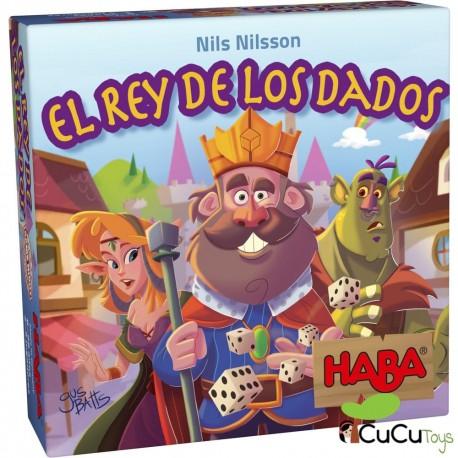 HABA - El Rey de los Dados