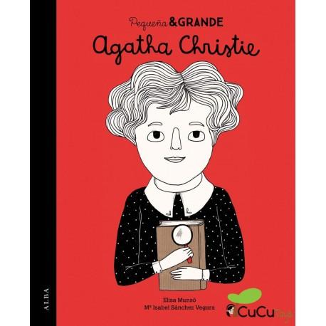 Pequeña y Grande: Agatha Christie, Cuento Infantil