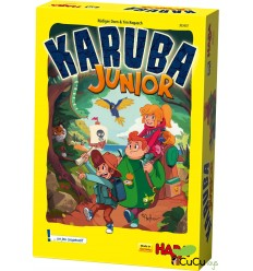HABA - Karuba Junior