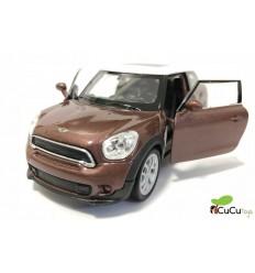 Welly - Mini cooper S, Paceman (2014), coche de juguete