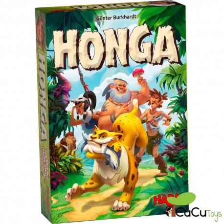 HABA - Honga