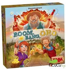 HABA - Boom Bang Oro