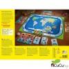 HABA - Terra Kids – Los países del mundo, juego de mesa