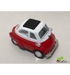 Kinsmart - BMW Isetta, coche de juguete