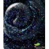 Crazy Aaron's - Lata grande de plastilina Cosmics Star Dust