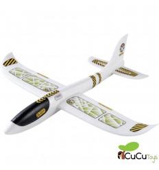 HABA - Terra Kids Planeador para lanzar, juguete de aire libre