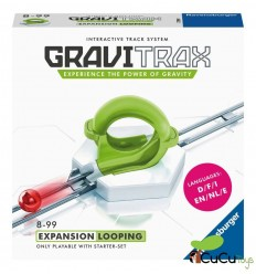 Ravensburger - GraviTrax Accesorio Looping
