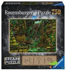 Ravensburger - El templo