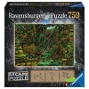 Ravensburger - El templo, Escape Puzzle