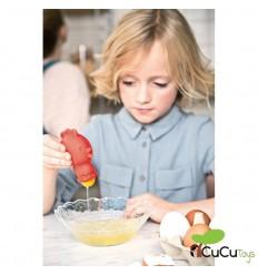 Lilliputiens - Separador de huevos de Ophelie