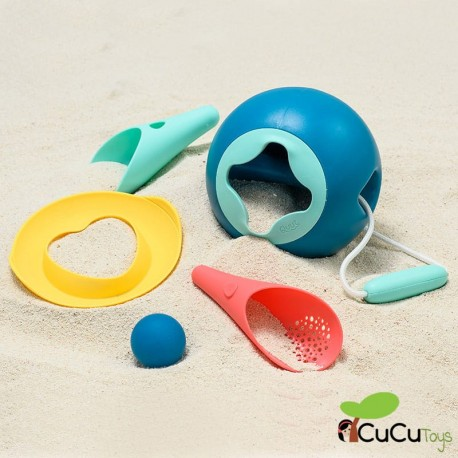 Quut - Ballo - Cubo de agua esférico