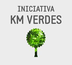 Iniciativa KM verdes