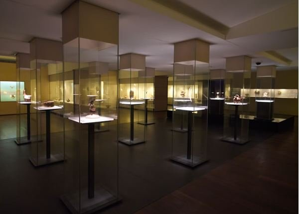 Museo clásico