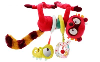 Cot Toys, Baby mobiles & Attachments