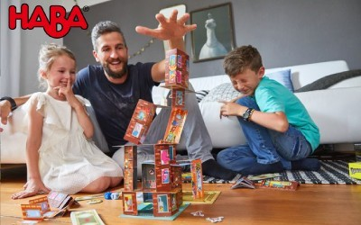 Haba Educational Toys & Games
