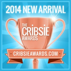 The Cribsie Awards - New Arrival