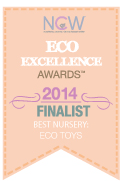Eco-Excellence Awards - Finalist