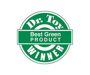 Dr. Toys Best Green