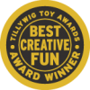 Best Creative Fun Award