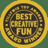Best Creative Fun Award