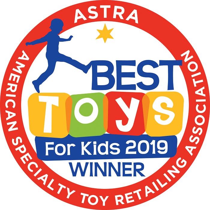 Best Toy 2019