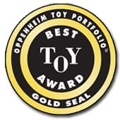 Oppenheim Toy Portfolio - Gold Award