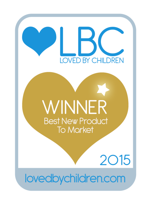 Loved by Children 2015