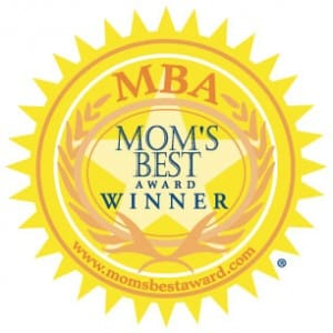Mom's Best Award