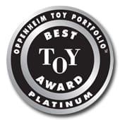 Oppenheim Toy Portfolio - Platinum