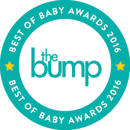 The Bump Best of Baby Award 2016