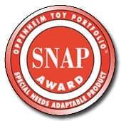 Oppenheim Toy Portfolio - SNAP