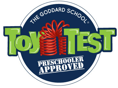 Goddard School Preschooler-Approved Top 10