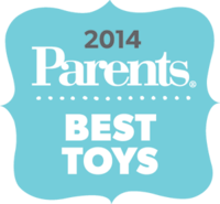 Parents Magazine - Best Toys