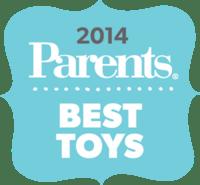 Parents Magazine - Best Toys
