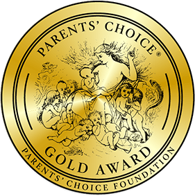 Parents Choice Award 2013
