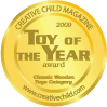 Creative Child Toy of the Year