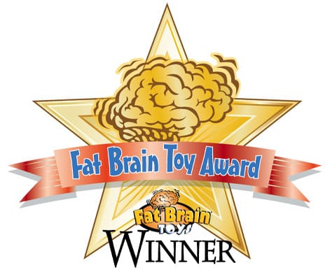 Fat Brain Toy Award