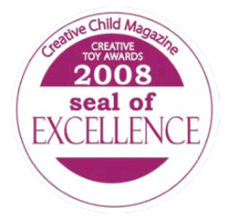 2008 - Creative Child - Excellence